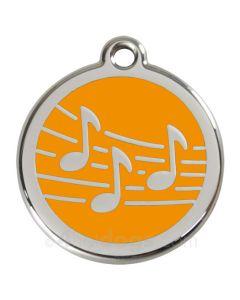 musiktegn large-Orange