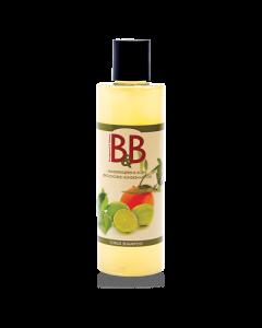 B&B Økologisk hundeshampoo, Citrus